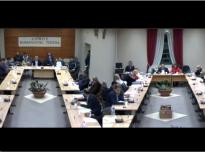 Δημοτικό Συμβούλιο 16/04/2014